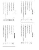 Division Steps for 4th Grade