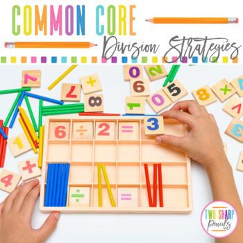 Common Core Division Strategies