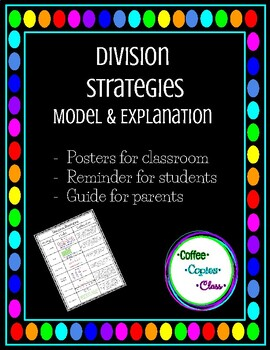 Division Strategies Chart