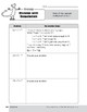 Division Strategies, Grades 4-6+: Division with Remainders