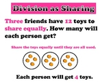 Division Strategies Poster Pieces