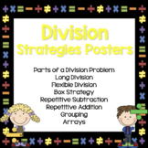 Division Strategies Posters