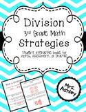 Division Strategies: Student Book, Exit Ticket, Interactiv