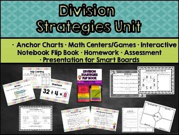 Division Strategies Unit