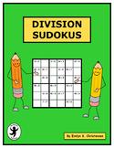 Division Sudokus