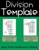 Division Template