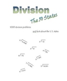 Division:  The 50 States