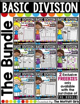 Division: The Bundle