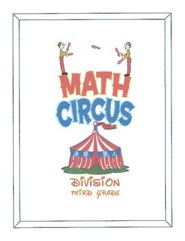 Division - Third Grade