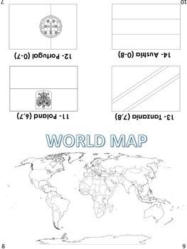 Division Timed Test World Passport Program (Common Core)