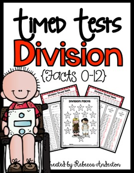 Fact Fluency Division