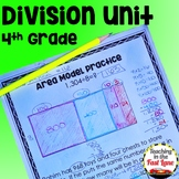 Division Unit with Lesson Plans