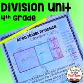 Division Unit with Lesson Plans