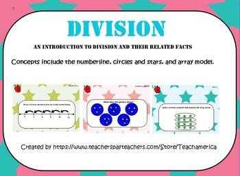 Division Unit Flipcart