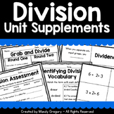 Division : Unit Supplements