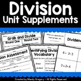 Division : Unit Supplements