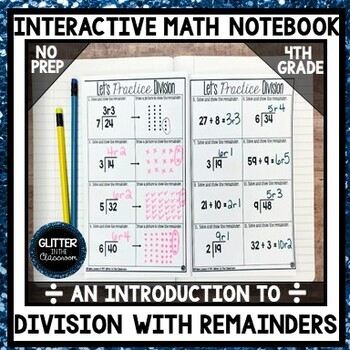 Division with Remainders - An Introduction