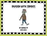 Division With Zombies- 6.NS.2