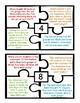 Division Word Problem Puzzles