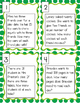 Division Word Problem Task Cards