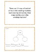 Division Word Problem Task Cards-Distributive Property