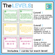 Division Word Problems Task Cards