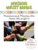 Division Wrist Bands