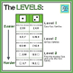 Division and Multiplication Fact Families Tic-Tac-Toe