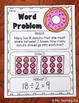 Division and Multiplication Word Problem Worksheets