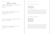Division and Multipliction Word Problems! Varied Strategies