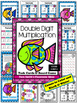 Division Task Cards and Board Game for Dividing by One Dig