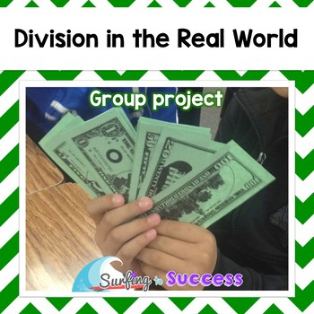 Division in the Real World