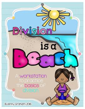 Division Beach!