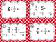 Fraction Division Task Cards and Poster Set