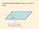 149 PowerPoint Slides 5th Grade Geometry and Review (Test Prep)