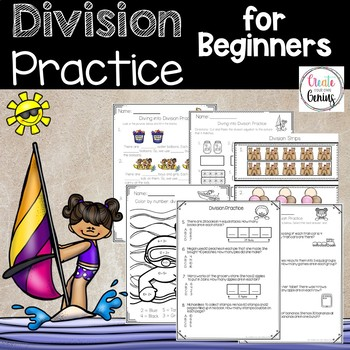 Division practice and Activities - Beginners