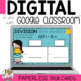 Division using Area Models to use with Google Classroom