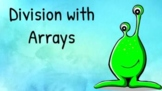 Division with Arrays