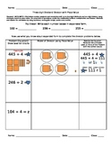 Division with Place Value