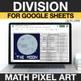 Division with Remainders | 4th Grade Digital Math Mystery