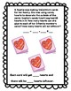 Division with Remainders: A Valentine's Activity for students beginning division
