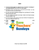Division Word Problems with Remainders Lesson Plans, Worksheets and More