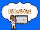 Divisiones Matematicas para Niños