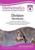 Divison: Grade 4 Maths Workbook from www.Grade1to6.com Books