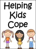 Divorce: Help kids cope