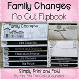 Divorce and Family Changes Flipbook