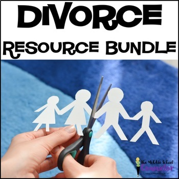 Divorce Resource Bundle