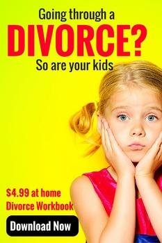 Divorce Workbook