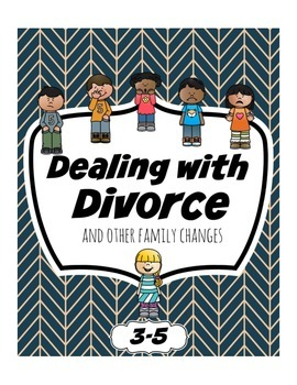 Divorce and other family changes
