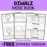 Diwali Book Activity